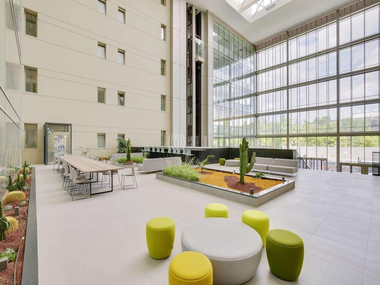 """Oficina Madrid, 28042 - Edificio """"LOIRA"""" - 16598"""