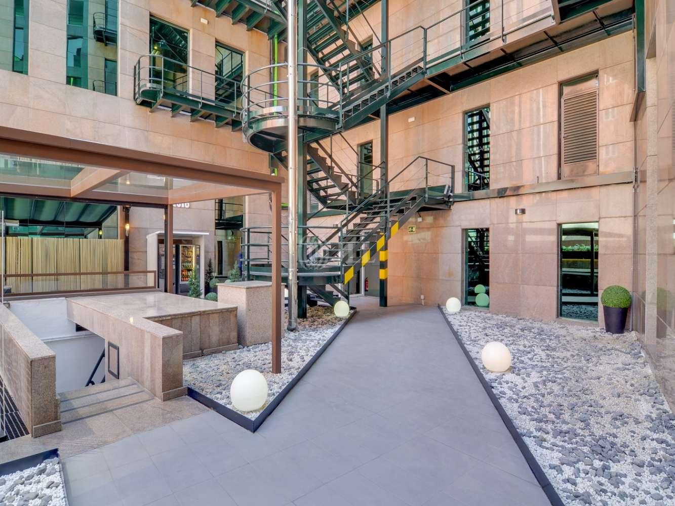 Oficina Madrid, 28028 - Coworking - FRANCISCO SILVELA 42 - 16856
