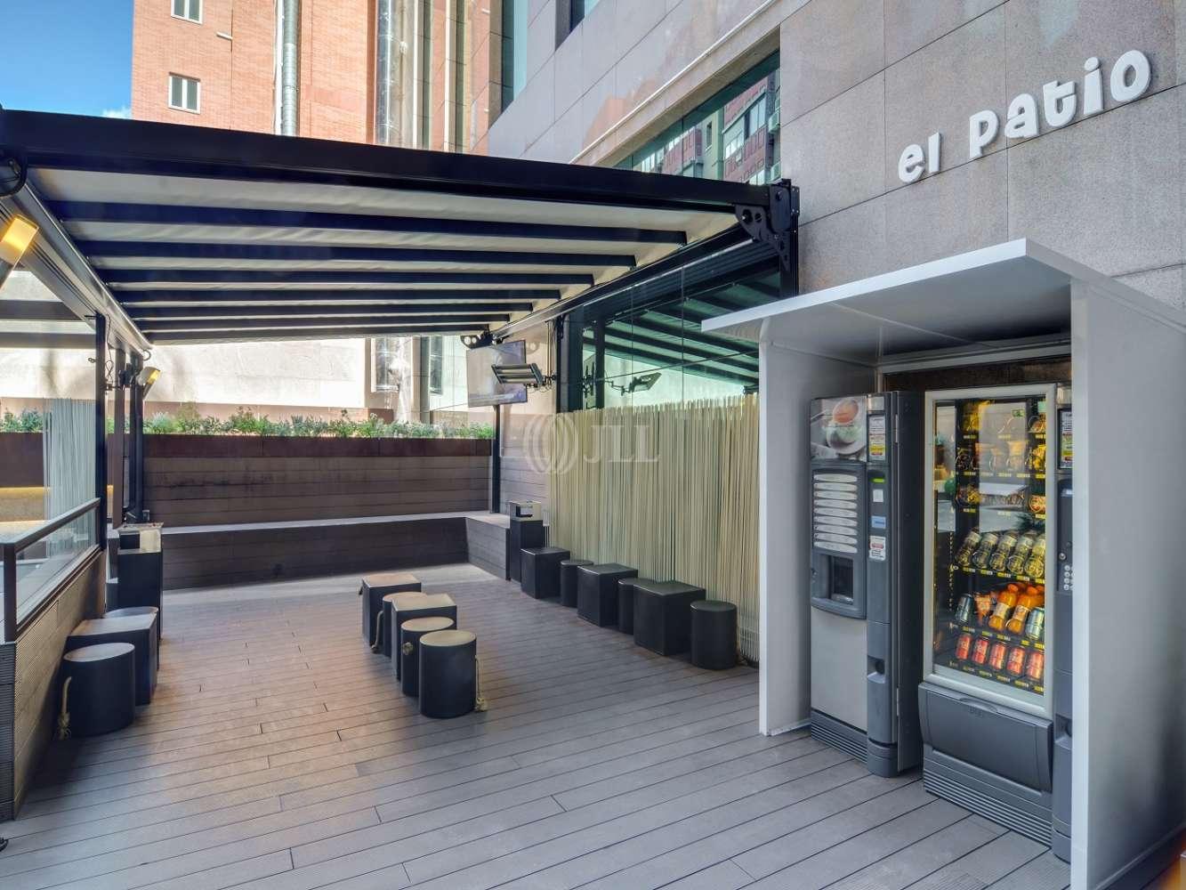 Oficina Madrid, 28028 - Coworking - FRANCISCO SILVELA 42 - 16857