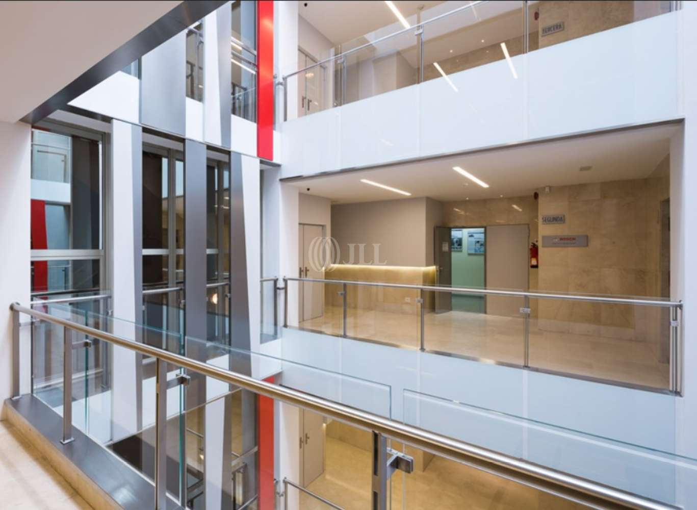 Oficina Alcobendas, 28108 - Coworking - BRUSELAS 15 - 16863