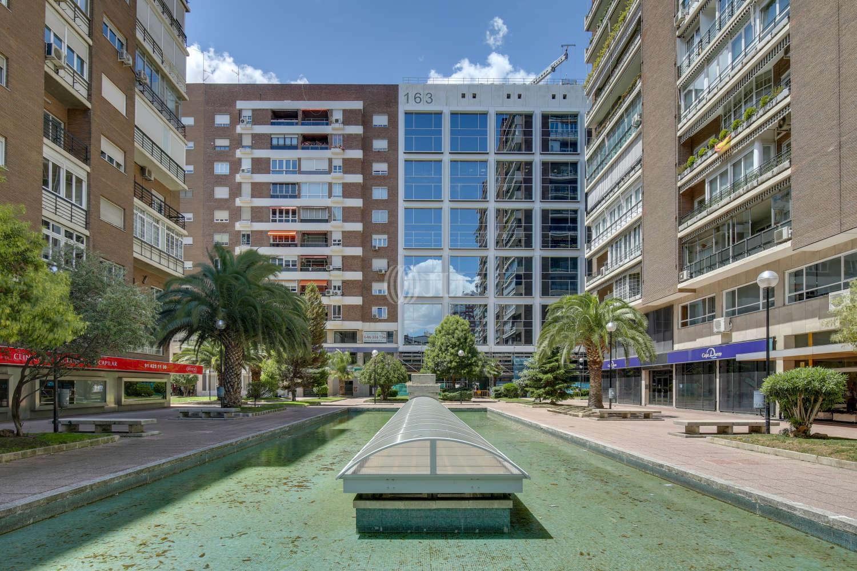 Oficina Madrid, 28046 - Coworking - LA CASTELLANA 163 - 16880