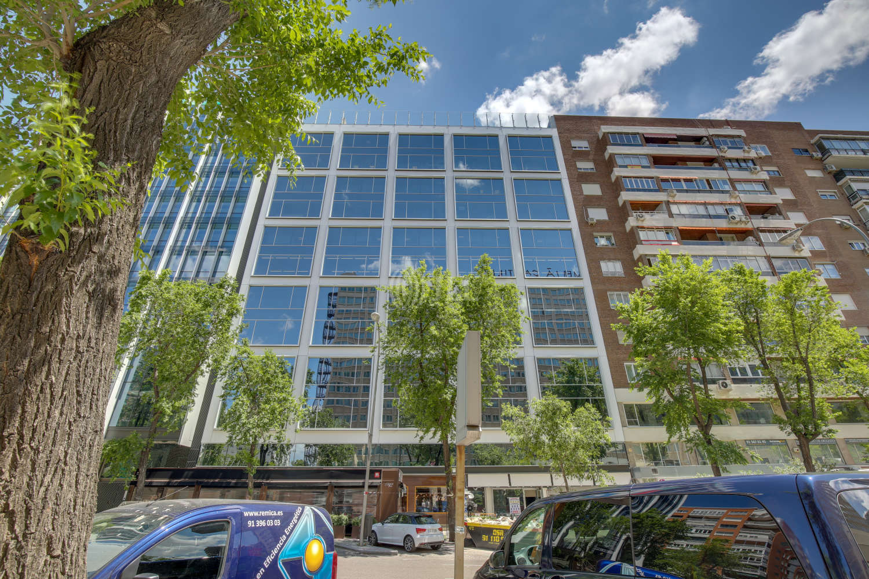 Oficina Madrid, 28046 - Coworking - LA CASTELLANA 163 - 16881