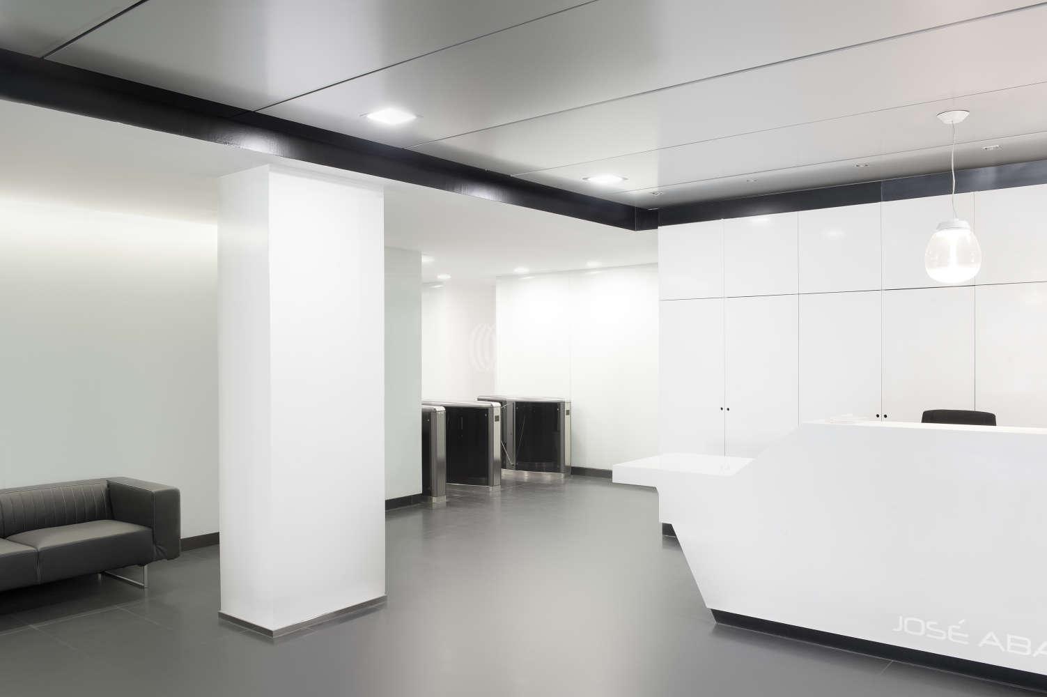 Oficina Madrid, 28003 - Coworking - JOSE ABASCAL 56 - 16883