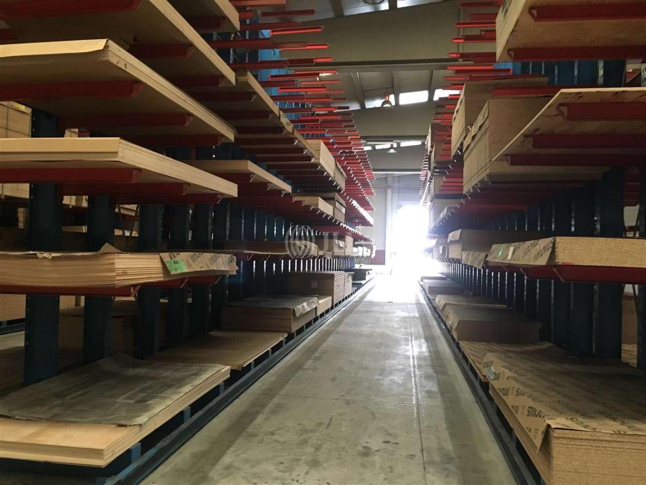 Naves industriales y logísticas Burgos, 09001 - Nave Industrial - B0489 NAVE INDUSTRIAL EN ALQUILER / VENTA - Pol. Ind. Villalonquéjar - BURGOS - 16919