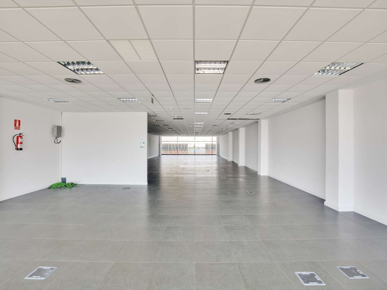 Oficina Alcobendas, 28108 - Data Building - 16921