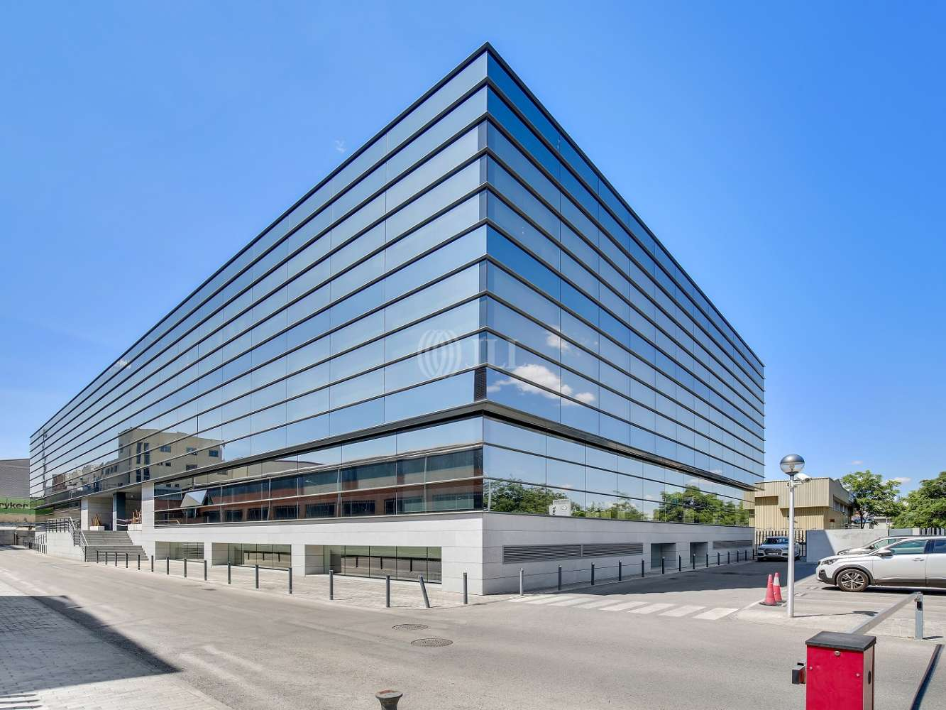 Oficina Alcobendas, 28108 - Data Building - 16924