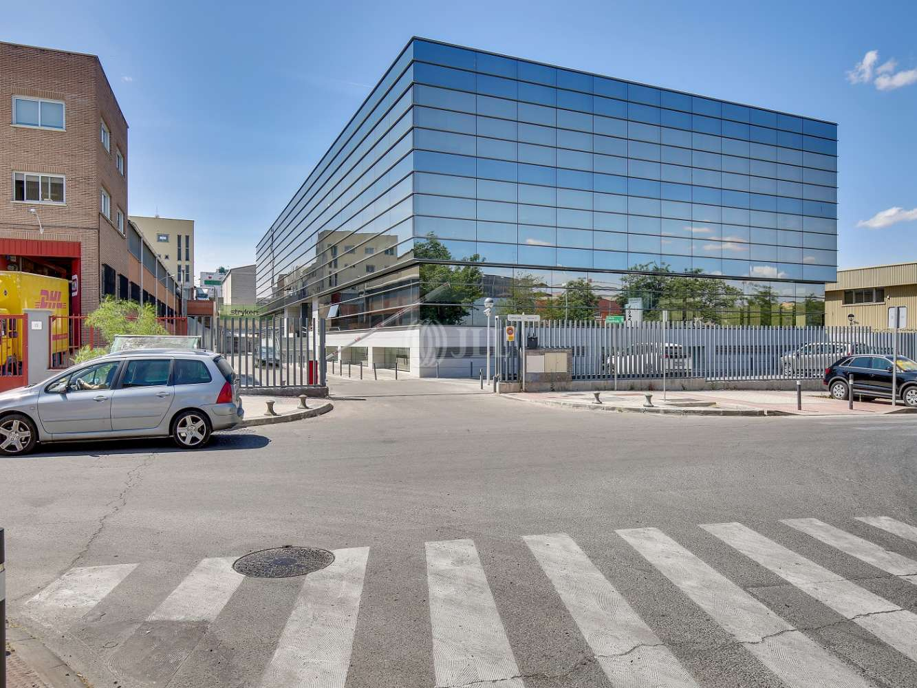 Oficina Alcobendas, 28108 - Data Building - 16926