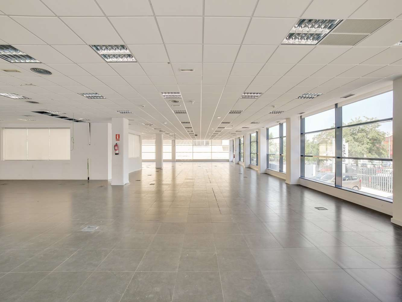 Oficina Alcobendas, 28108 - Data Building - 16927