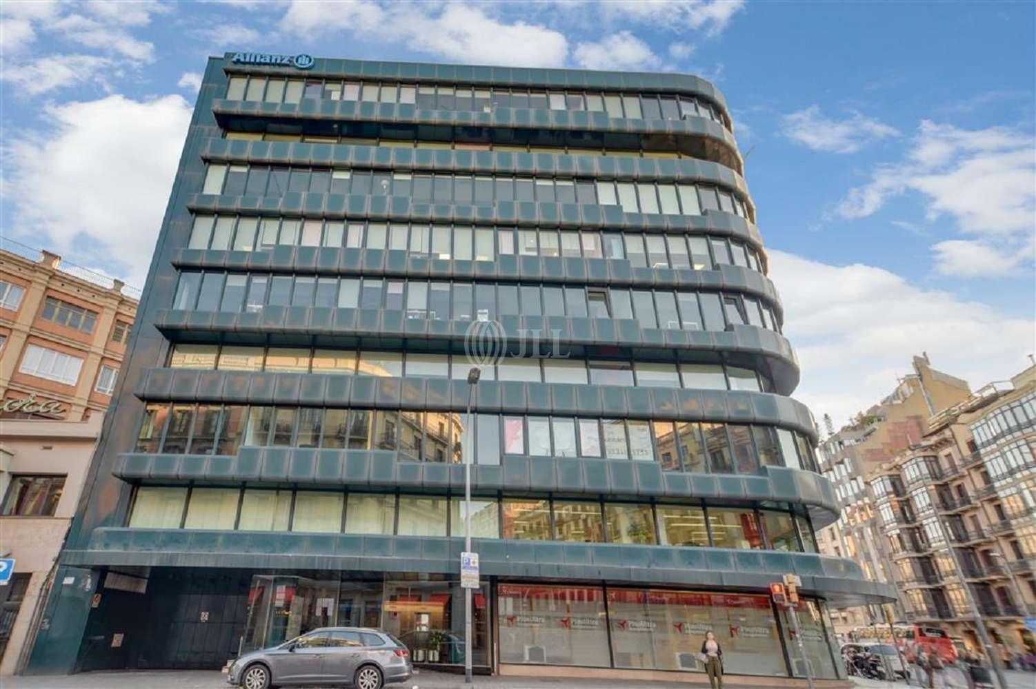 Oficina Barcelona, 08007 - BALMES 7 - 16951