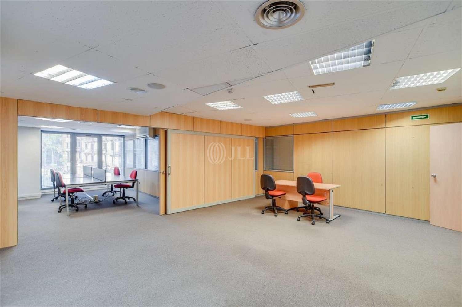 Oficina Barcelona, 08007 - BALMES 7 - 16955