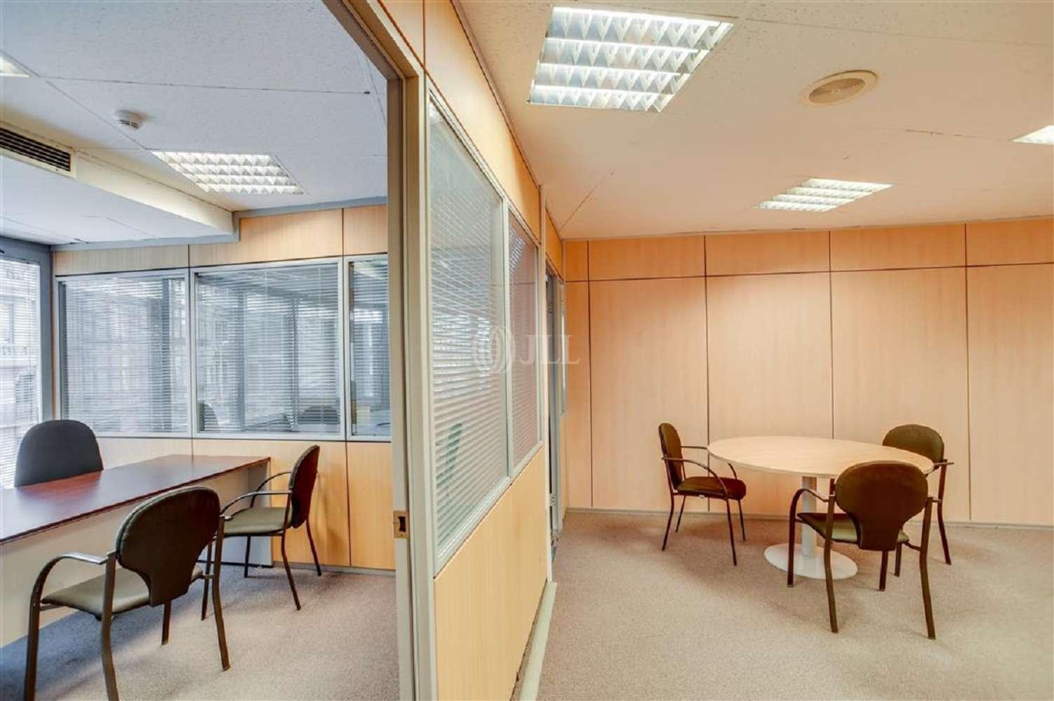 Oficina Barcelona, 08007 - BALMES 7 - 16957