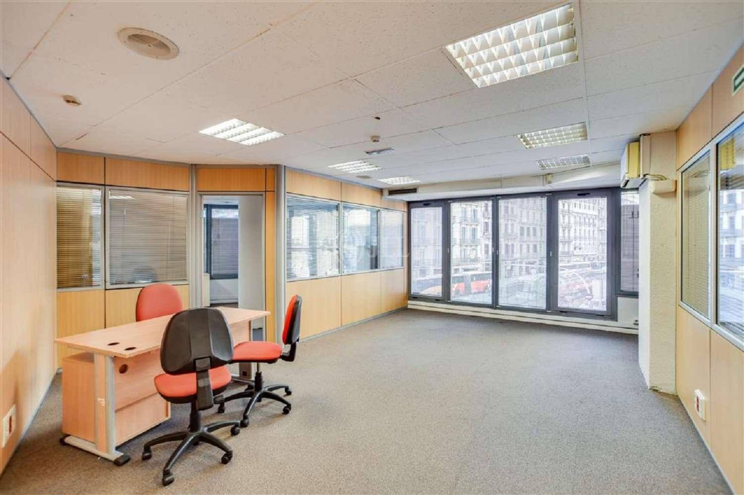 Oficina Barcelona, 08007 - BALMES 7 - 16960