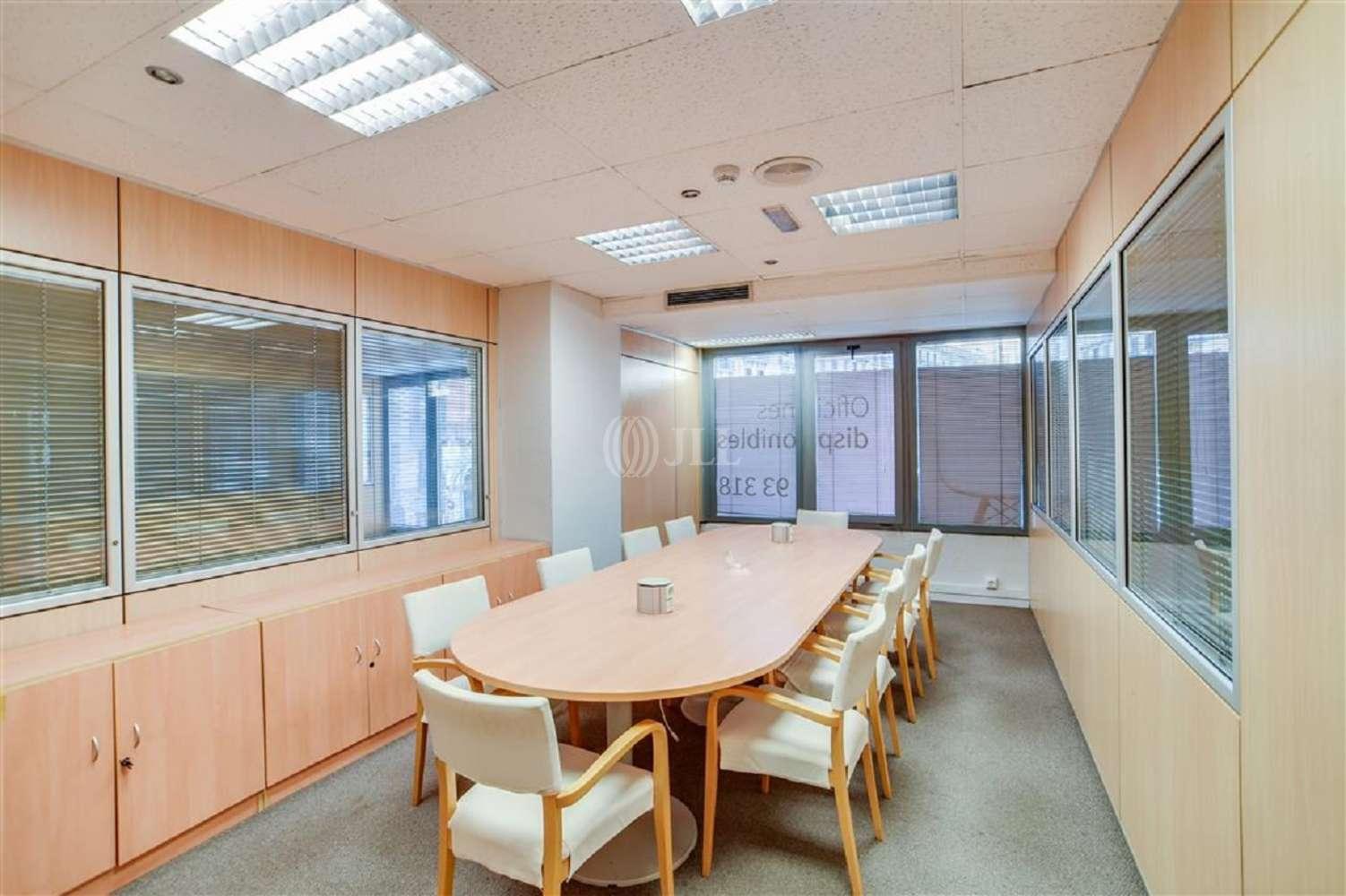 Oficina Barcelona, 08007 - BALMES 7 - 16962