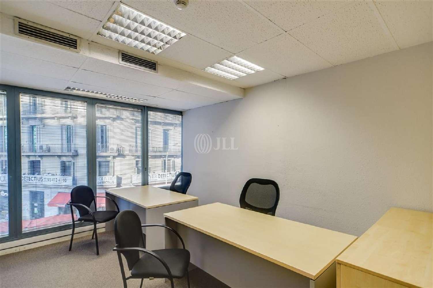 Oficina Barcelona, 08007 - BALMES 7 - 16964