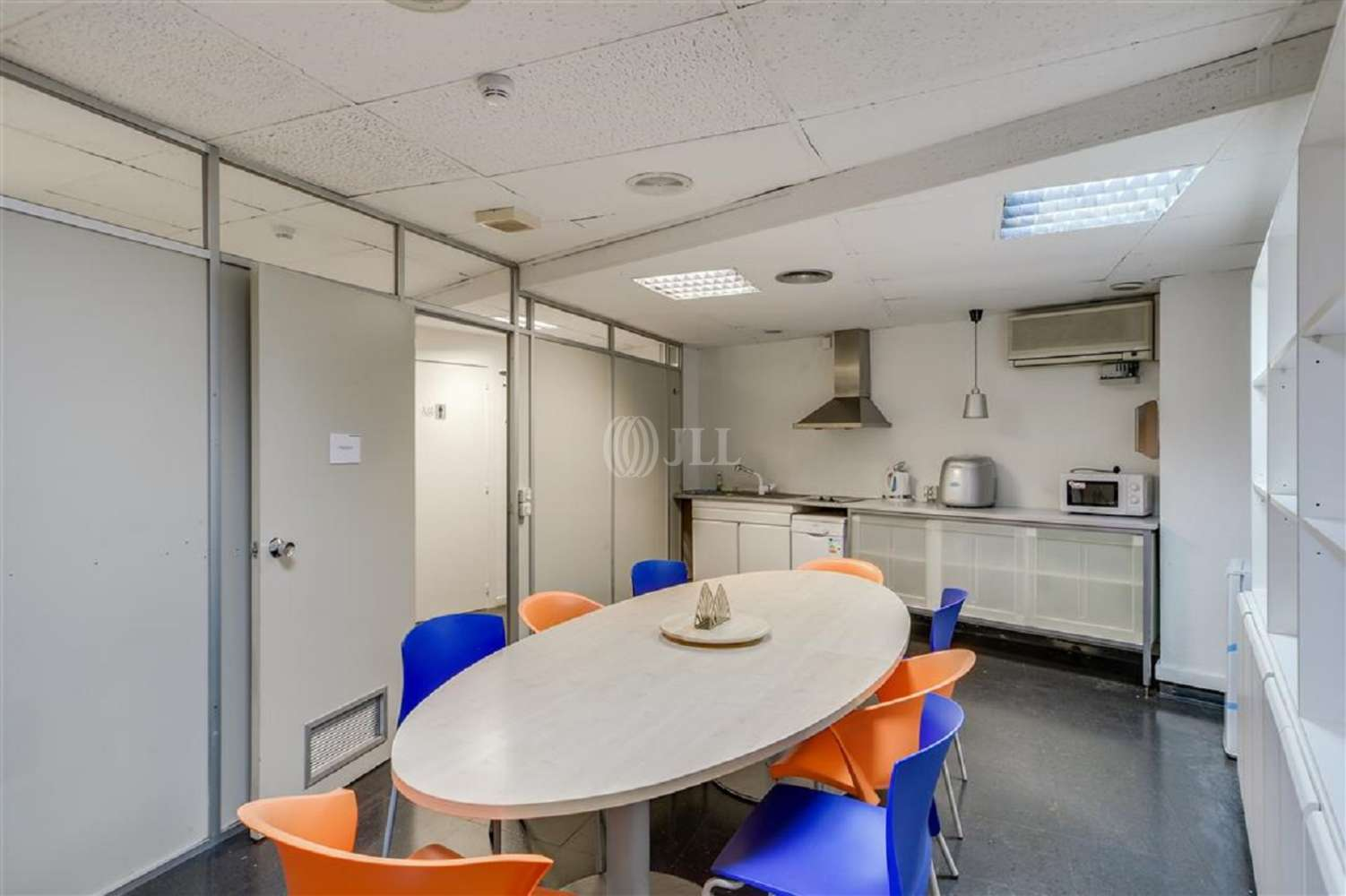 Oficina Barcelona, 08007 - BALMES 7 - 16965