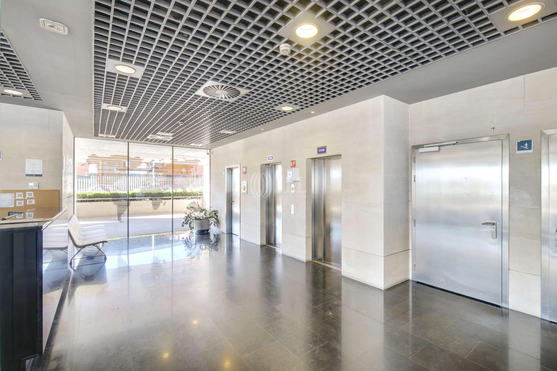 Oficina Madrid, 28050 - Coworking - FUENTE DE LA MORA 9 - 16988
