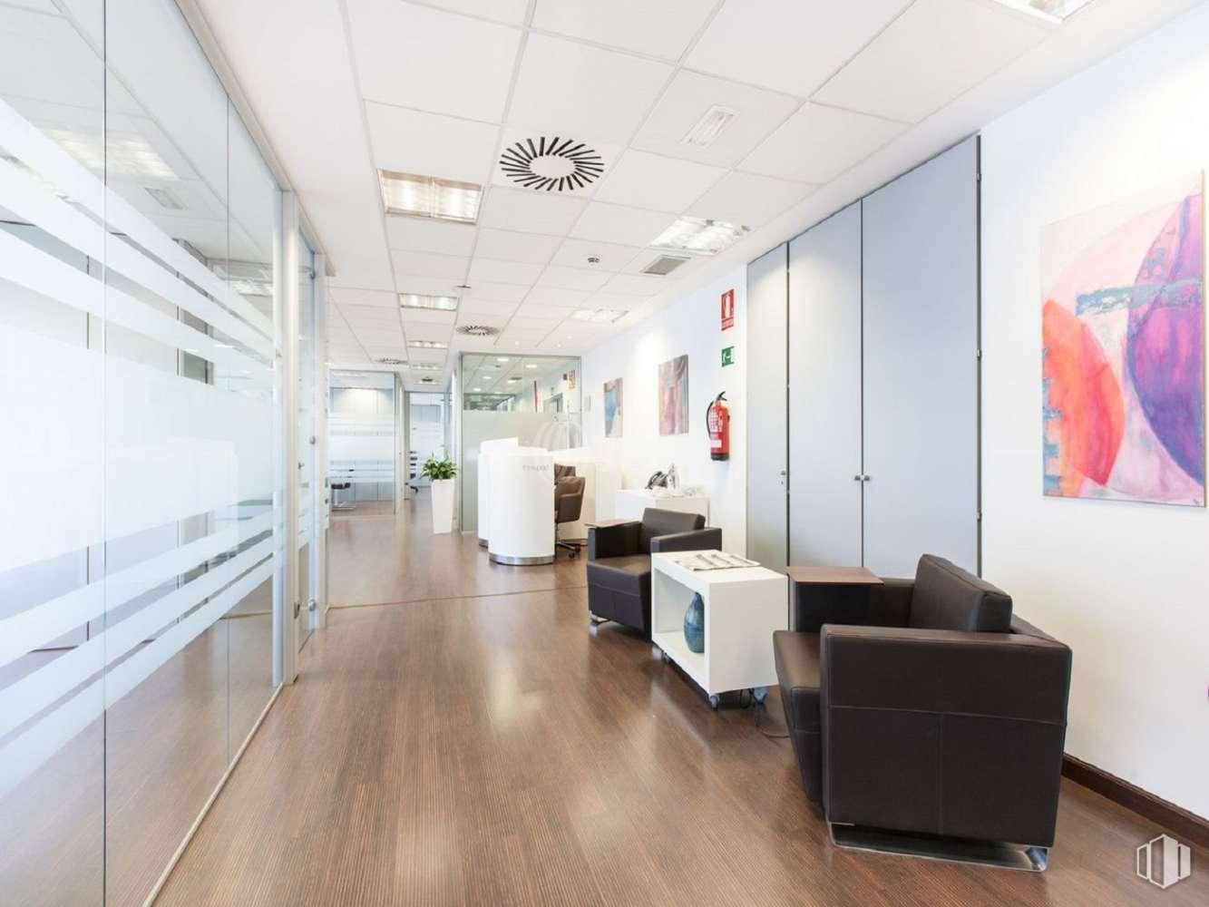 Oficina Madrid, 28006 - Coworking - MARIA DE MOLINA 39 - 16994