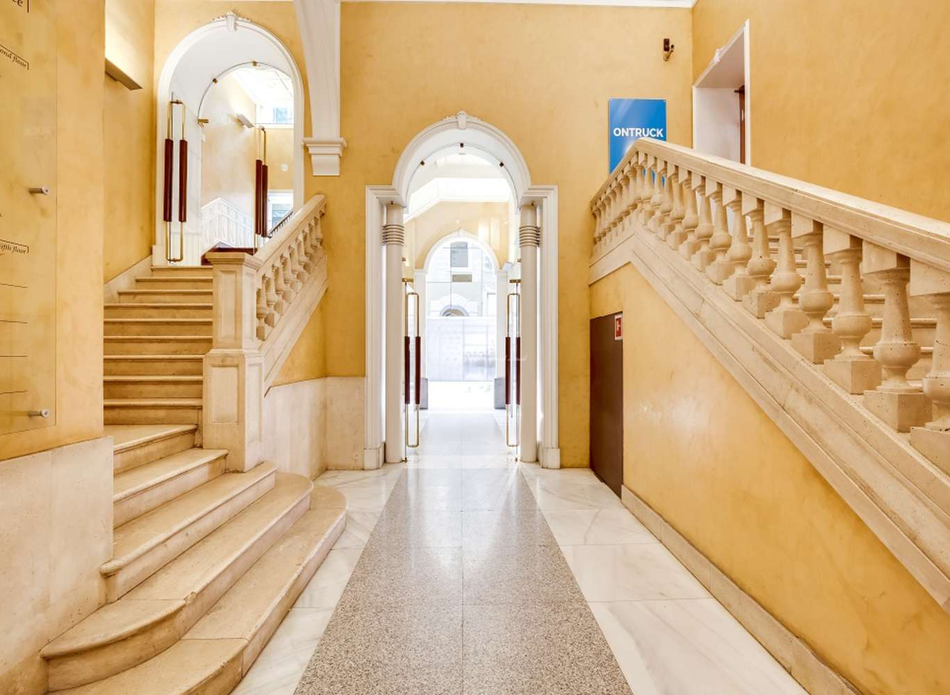 Oficina Madrid, 28014 - Coworking - Palacio de Miraflores - 17029