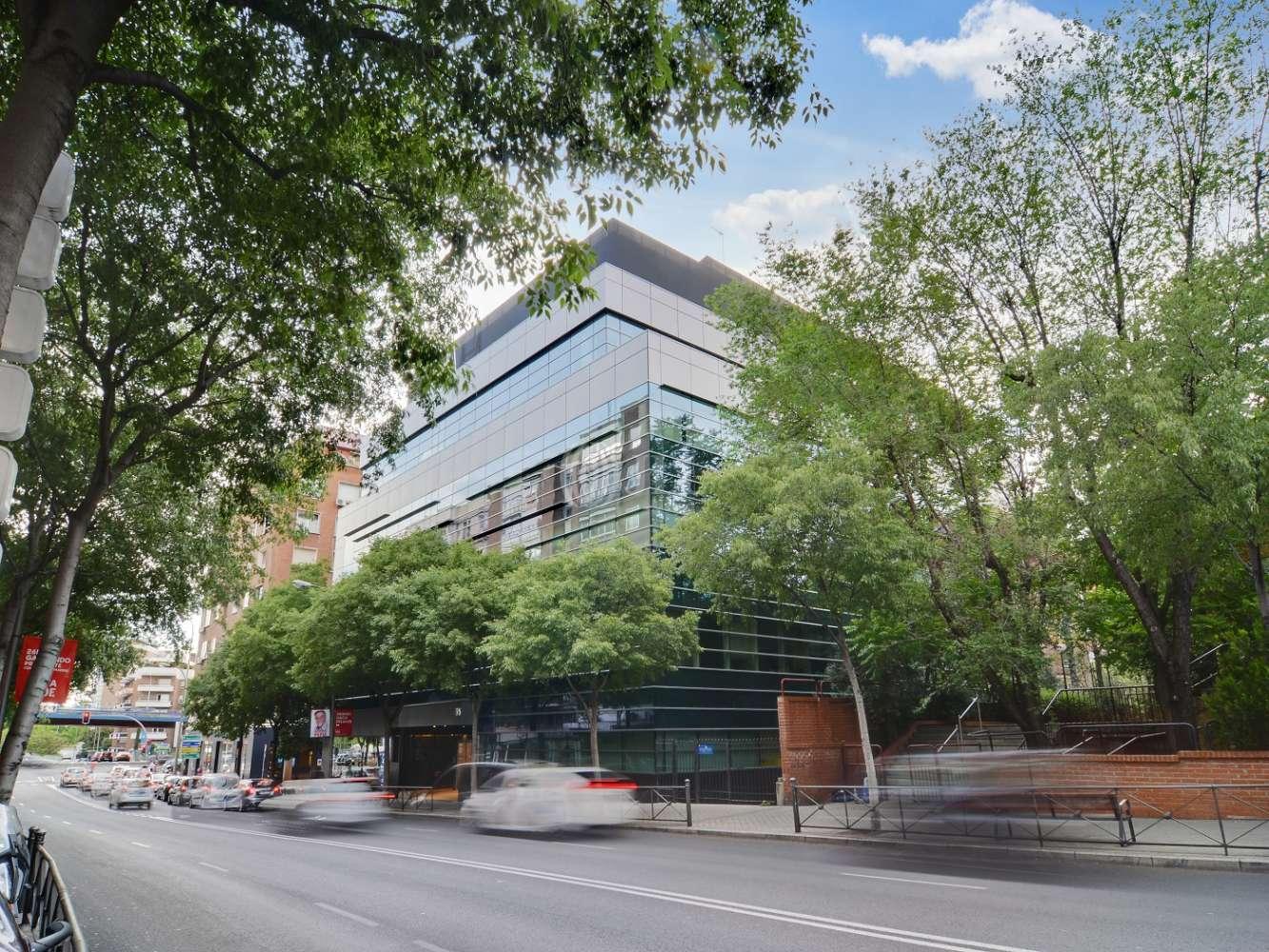 Oficina Madrid, 28002 - Coworking - LOPEZ DE HOYOS 35 - 17081