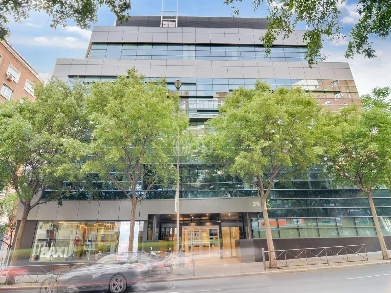 Oficina Madrid, 28002 - Coworking - LOPEZ DE HOYOS 35 - 17083