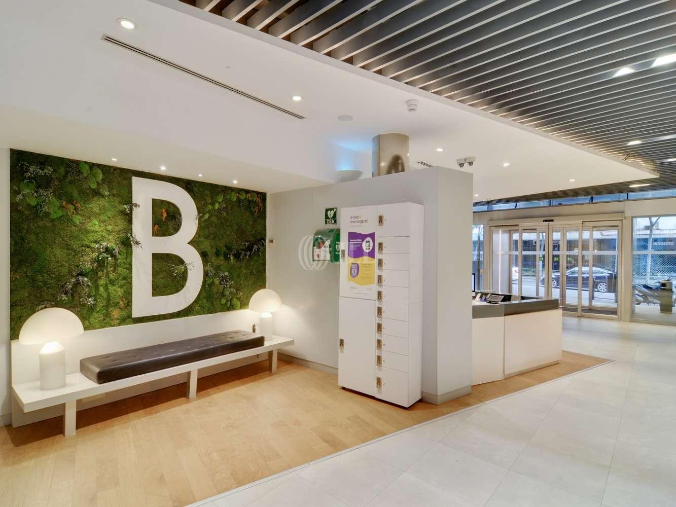 Oficina Madrid, 28002 - Coworking - LOPEZ DE HOYOS 35 - 17085