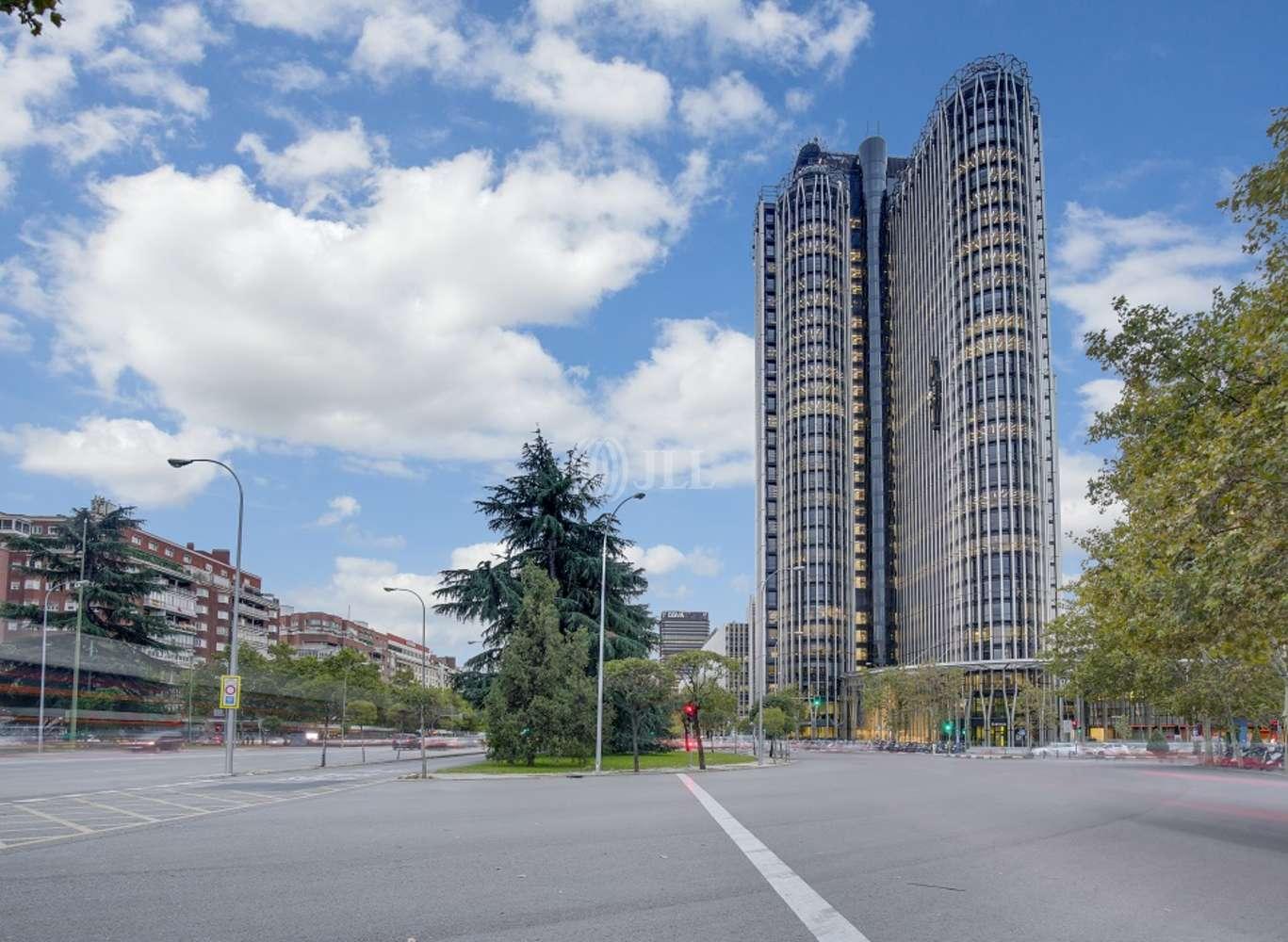 Oficina Madrid, 28046 - Coworking - LA CASTELLANA 95 - 17100