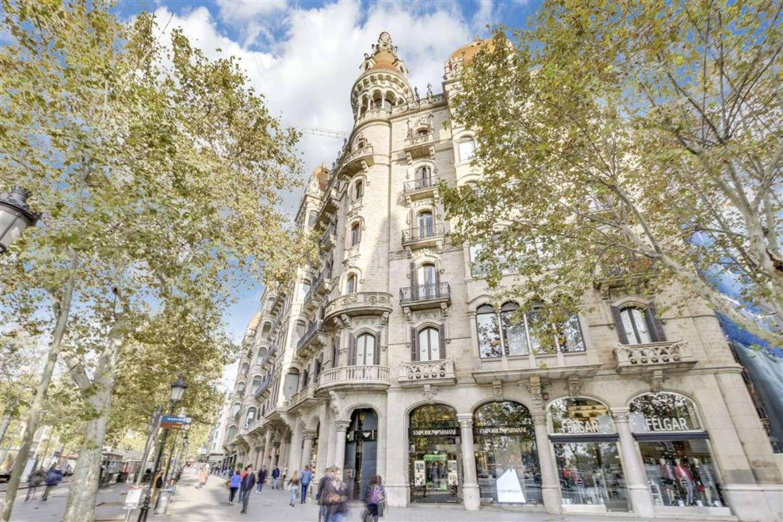 Oficina Barcelona, 08007 - GRACIA 6 - 17140