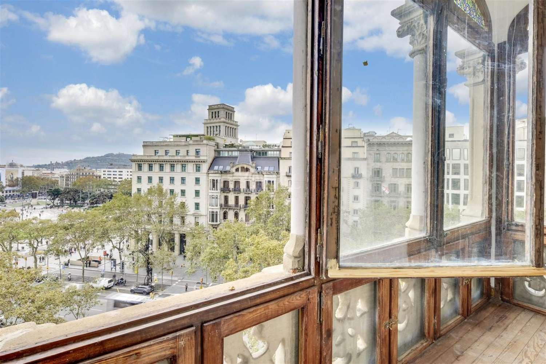 Oficina Barcelona, 08007 - GRACIA 6 - 17150