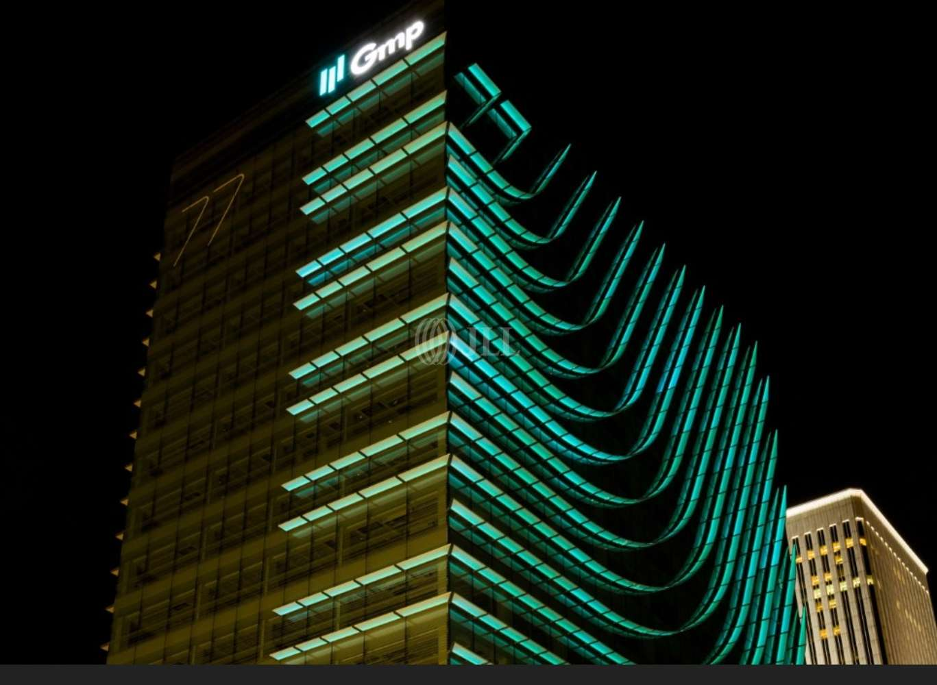 Oficina Madrid, 28046 - Coworking - LA CASTELLANA 77 - 17210