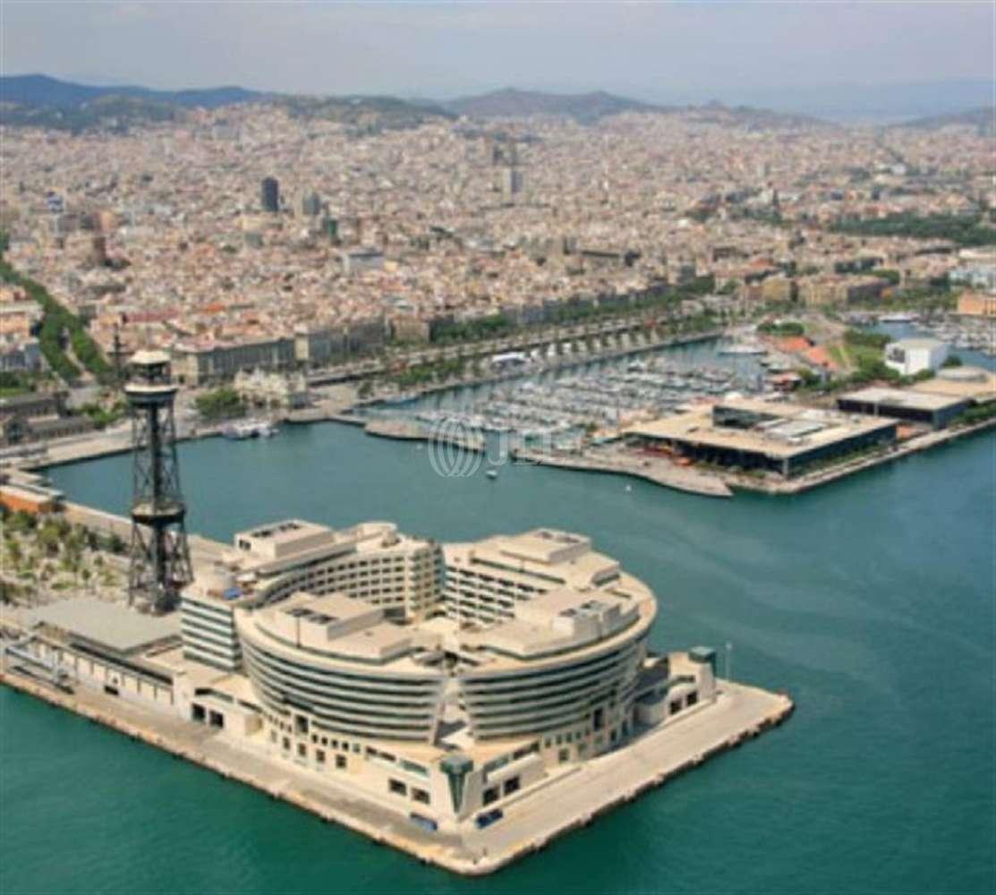 Oficina Barcelona, 08039 - Coworking - BARCELONA WORLD TRADE CENTER-EDIF. SUR - 17283