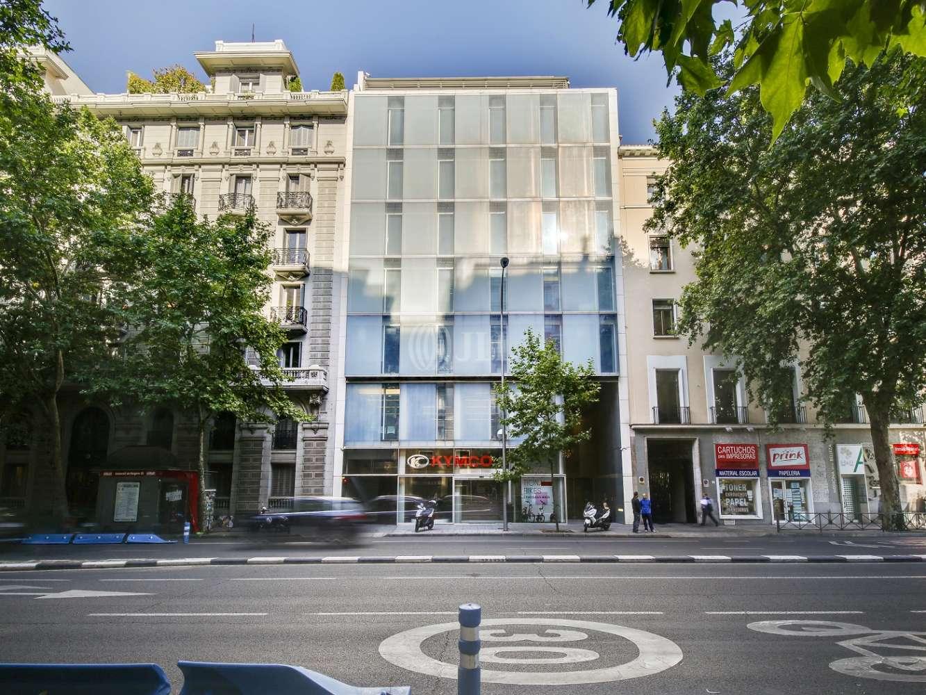 Oficina Madrid, 28001 - PRINCIPE DE VERGARA 37 - 17293
