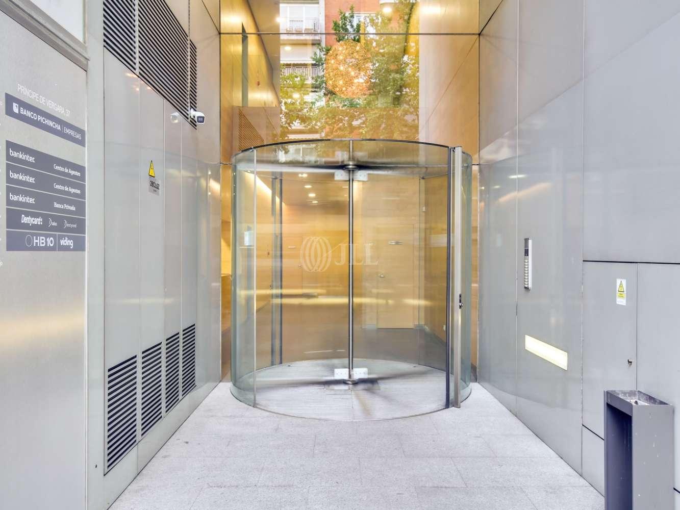 Oficina Madrid, 28001 - PRINCIPE DE VERGARA 37 - 17297
