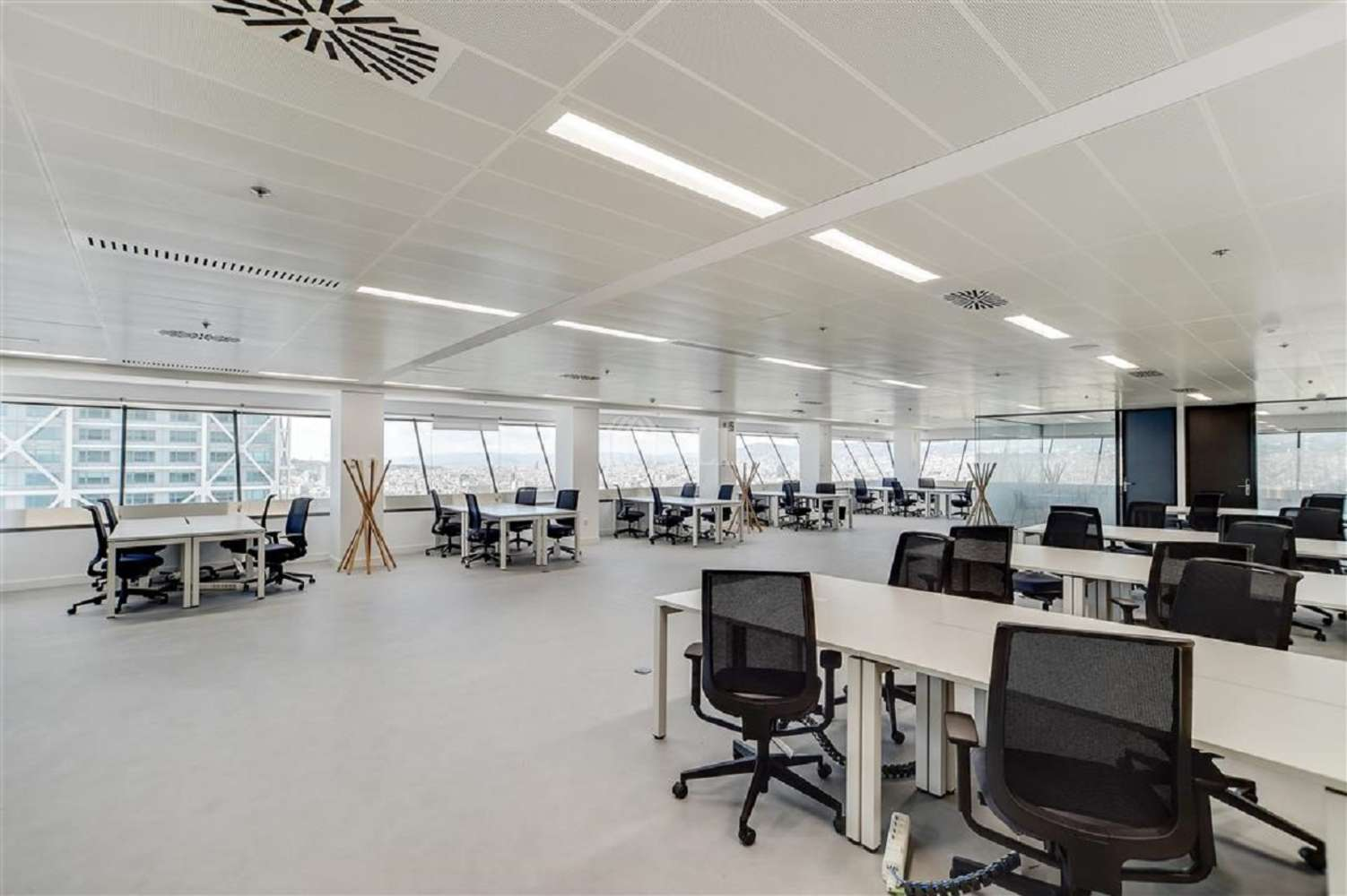 Oficina Barcelona, 08005 - Coworking - SPACES PORT OLIMPIC - 17321