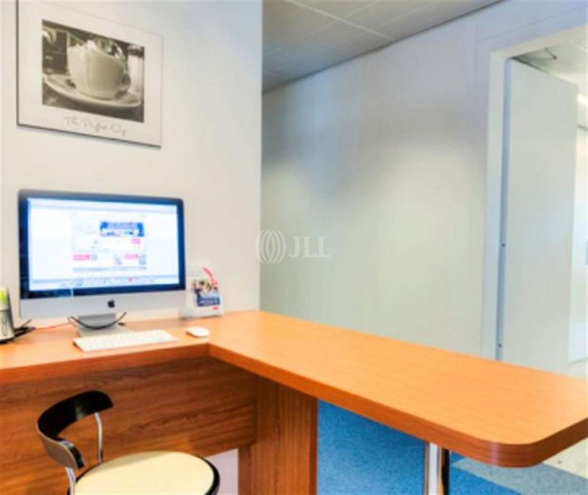 Oficina Barcelona, 08039 - Coworking - BARCELONA WORLD TRADE CENTER-EDIF. SUR - 17327