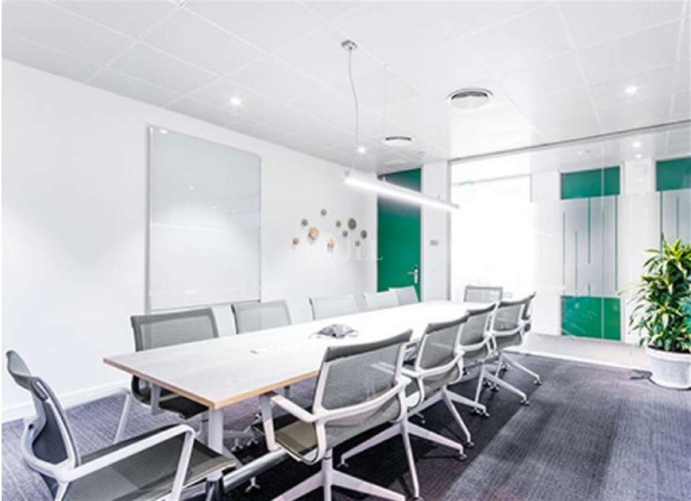 Oficina Barcelona, 08017 - Coworking - BARCELONA SARRIA FORUM EDIFICIO B - 17346
