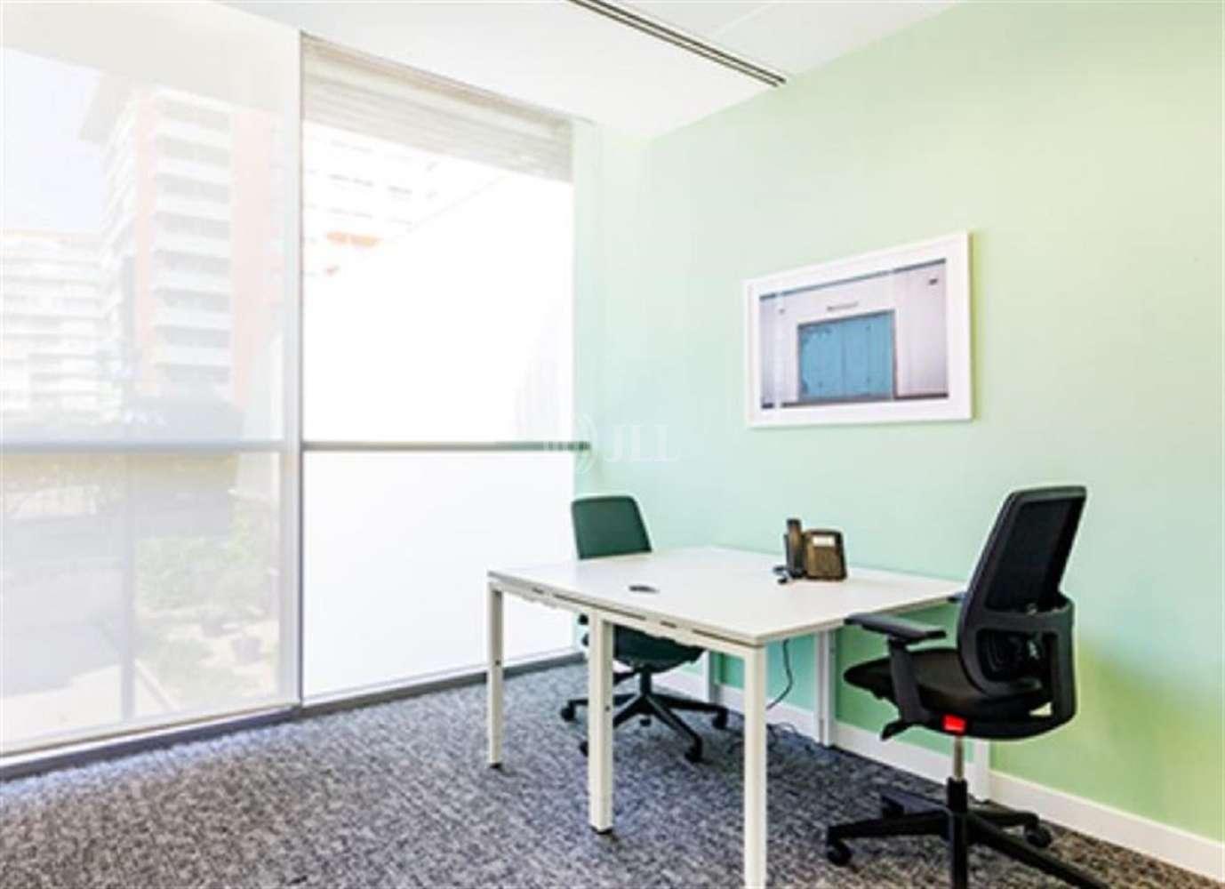 Oficina Barcelona, 08017 - Coworking - BARCELONA SARRIA FORUM EDIFICIO B - 17347