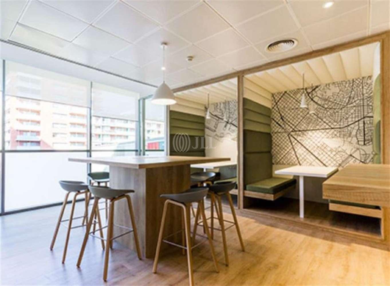 Oficina Barcelona, 08017 - Coworking - BARCELONA SARRIA FORUM EDIFICIO B - 17348