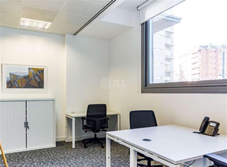 Oficina Barcelona, 08017 - Coworking - BARCELONA SARRIA FORUM EDIFICIO B - 17352