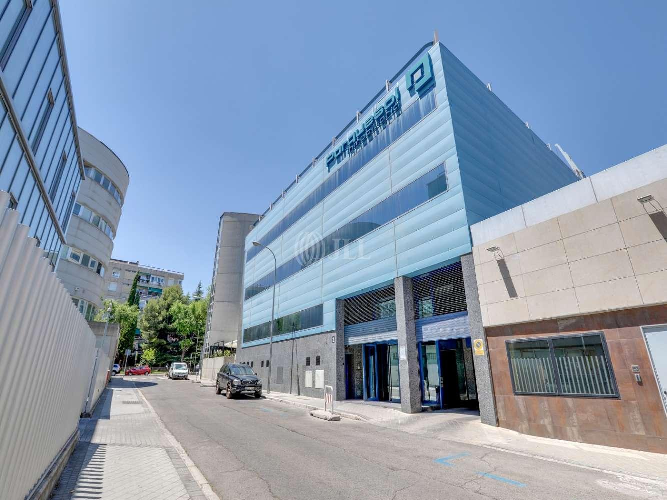 Oficina Madrid, 28016 - TORREGALINDO 1 - 17372
