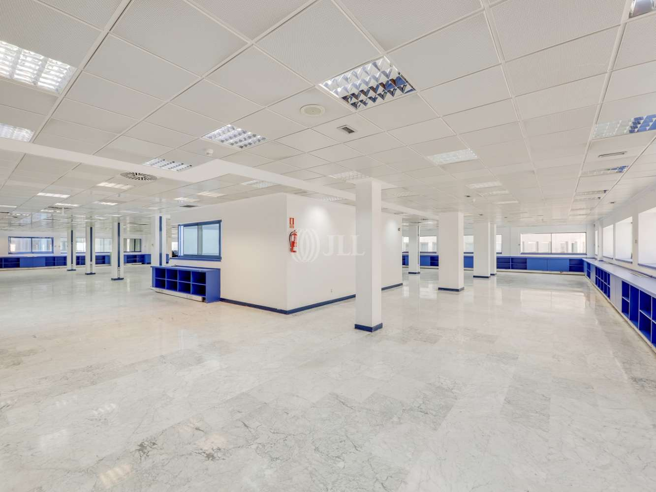 Oficina Madrid, 28016 - TORREGALINDO 1 - 17378