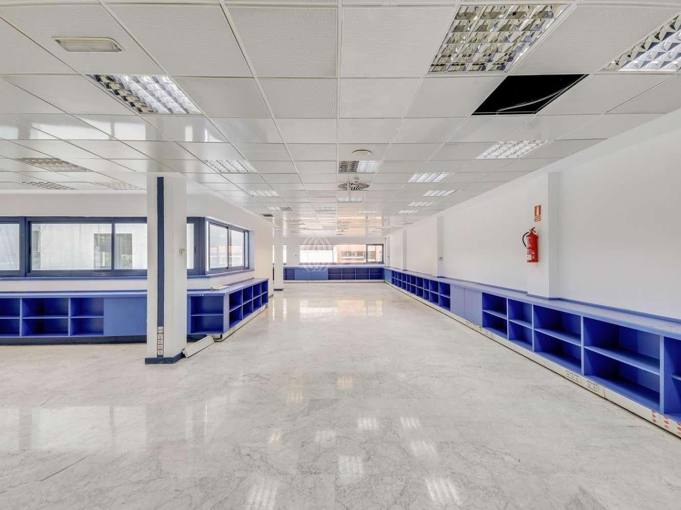 Oficina Madrid, 28016 - TORREGALINDO 1 - 17382