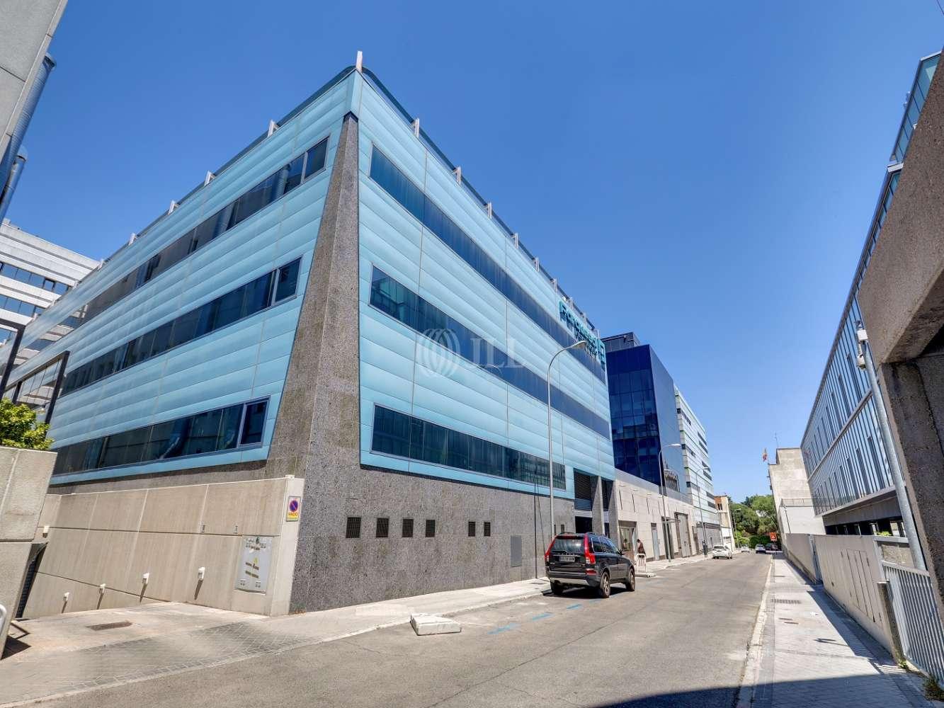 Oficina Madrid, 28016 - TORREGALINDO 1 - 17384