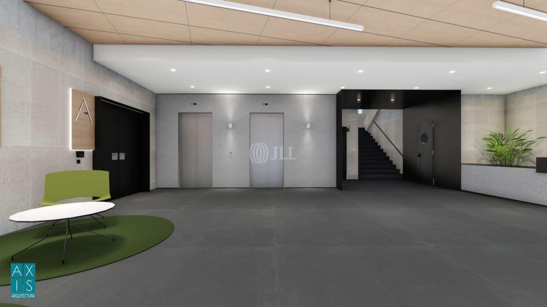 Oficina Madrid, 28037 - Edif B Complejo Puerta del Este - 17458