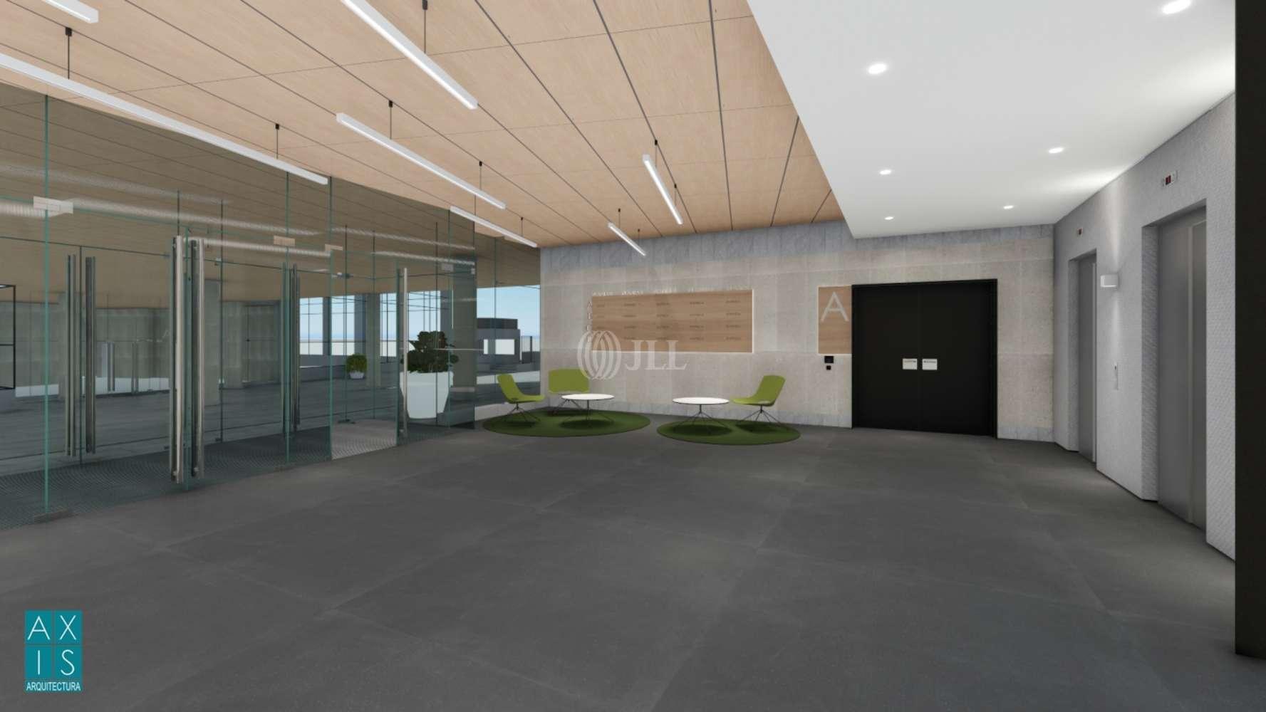 Oficina Madrid, 28037 - Edif B Complejo Puerta del Este - 17460