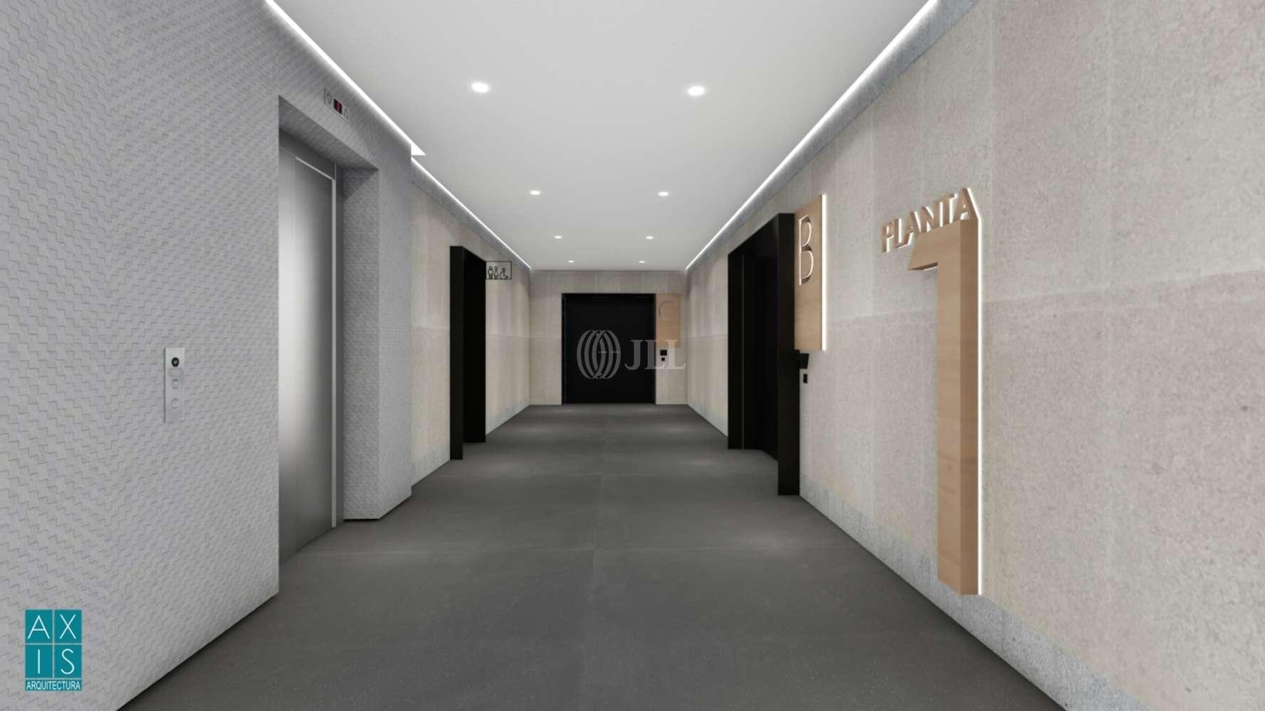 Oficina Madrid, 28037 - Edif B Complejo Puerta del Este - 17464