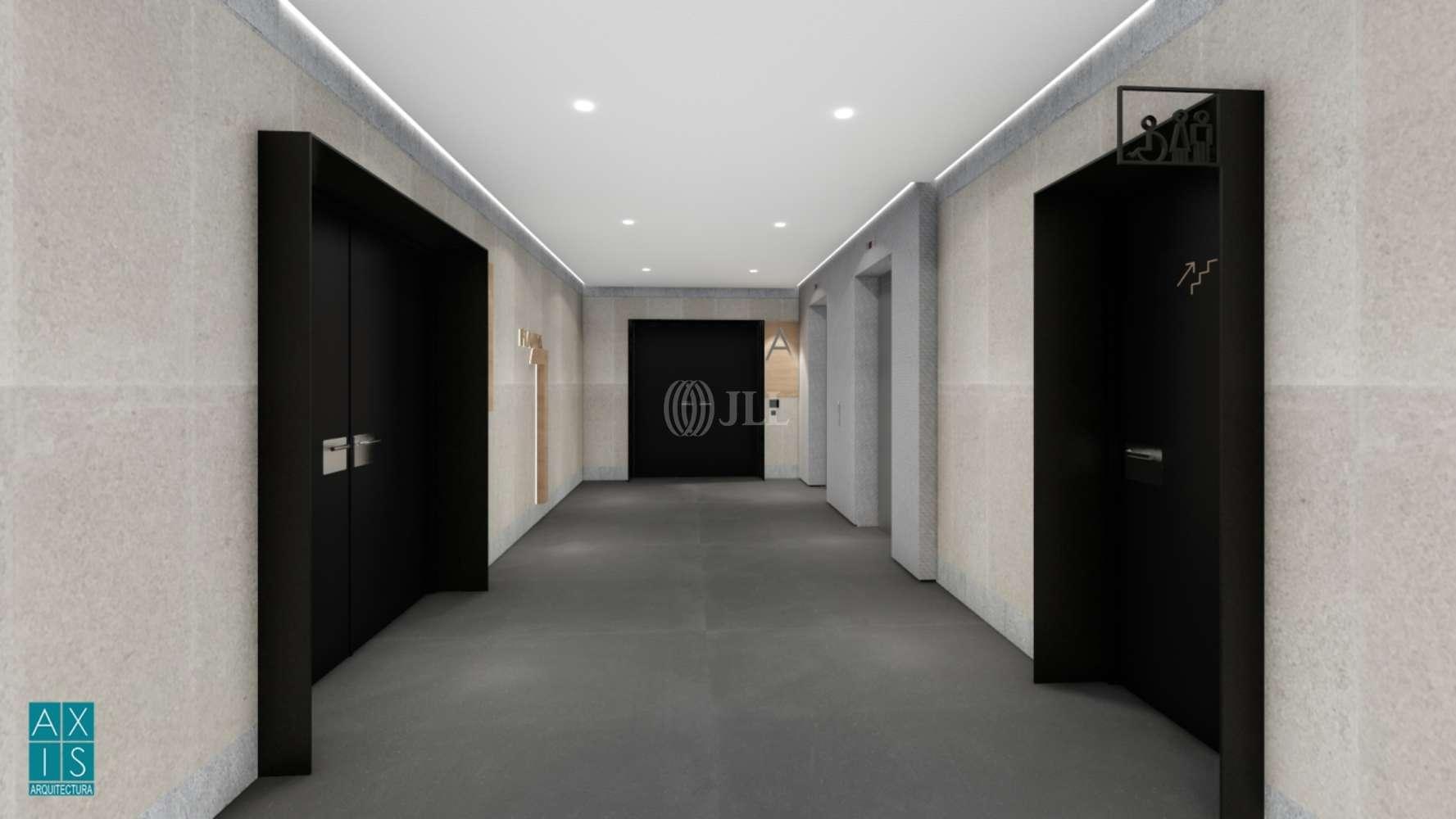 Oficina Madrid, 28037 - Edif B Complejo Puerta del Este - 17465
