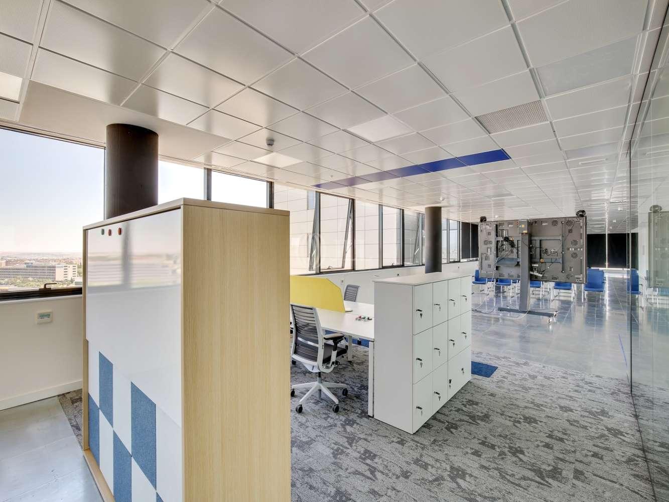 Oficina Madrid, 28050 - P.E. Adequa. Edificio C - 17483
