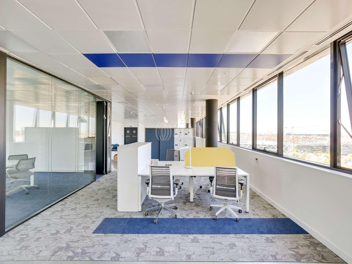 Oficina Madrid, 28050 - P.E. Adequa. Edificio C - 17484