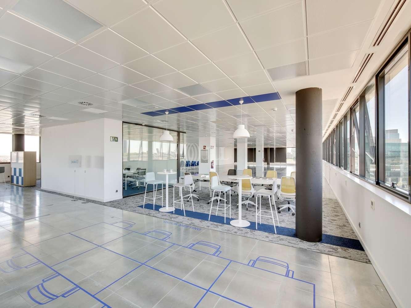 Oficina Madrid, 28050 - P.E. Adequa. Edificio C - 17486