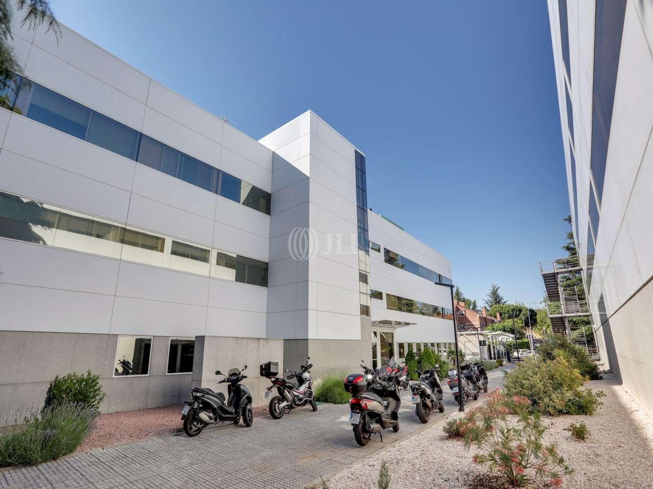 Oficina Madrid, 28023 - Edificio 12 - 17526